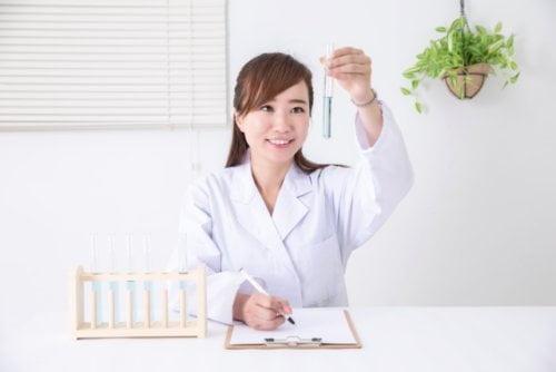 モロヘイヤスムージーに含まれるビタミン、ミネラルの種類と効果